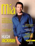 Mia Magazine [Honduras] (4 November 2011)