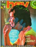 Hey Magazine [Turkey] (21 May 1975)
