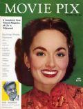 Movie Pix Magazine [United States] (October 1953)