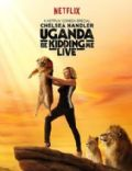 Uganda Be Kidding Me: Live