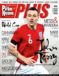 John Terry on the cover of Pi Ka No Na Plus (Poland) - June 2010