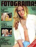 Nuevo Fotogramas Magazine [Spain] (18 April 1975)
