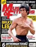 Muscle and Fitness Magazine [Turkey] (May 2012)