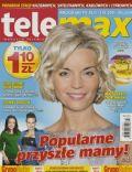 Tele Max Magazine [Poland] (25 October 2011)
