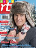 Szines Rtv Magazine [Hungary] (3 January 2011)