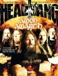 Headbang Magazine [Turkey] (December 2007)