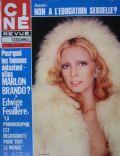 Cine Revue Magazine [France] (10 April 1975)