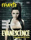 Reverb Magazine [Australia] (March 2012)