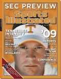 Sports Illustrated Magazine [United States] (31 July 2009)