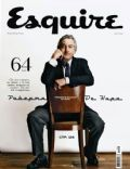 Esquire Magazine [Russia] (March 2011)