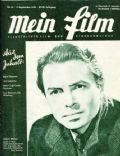 Mein Film Magazine [Austria] (3 September 1948)