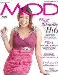 Mod Magazine [Philippines] (January 2011)