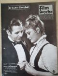 Filmwoche Magazine [Germany] (5 June 1940)