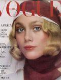 Vogue Magazine [Italy] (February 1970)