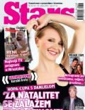 Stars Magazine [Croatia] (25 February 2011)