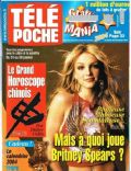 Tele Poche Magazine [France] (19 January 2004)