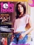 Telehold Magazine [Hungary] (5 December 2005)