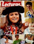Lecturas Magazine [Spain] (27 August 2008)