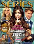series mag Magazine [France] (May 2012)
