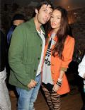 Erin McNaught and Example (rapper)