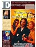 Perfil Magazine [Argentina] (10 April 2010)