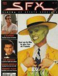 SFX Magazine [France] (November 1994)