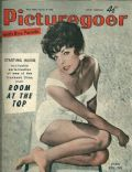 Picturegoer Magazine [United Kingdom] (29 February 1959)
