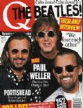 Q Magazine [United Kingdom] (December 1995)