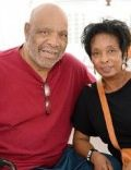 James Avery and Barbara Avery