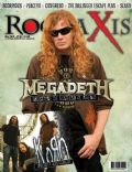 Rockaxis Magazine [Chile] (April 2010)