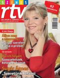 Szines Rtv Magazine [Hungary] (31 January 2011)