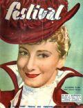 Festival Magazine [France] (9 December 1953)