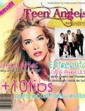 Teen Angels Magazine [Argentina] (November 2008)
