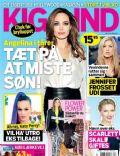 Kig Ind Magazine [Denmark] (25 April 2012)