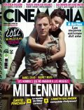 Cinemanía Magazine [Spain] (January 2012)