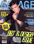Garage Magazine [Philippines] (November 2011)