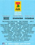 T in the Park 2010