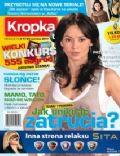 Kropka Tv Magazine [Poland] (17 June 2011)