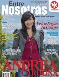 Entre Nosotras Magazine [Guatemala] (September 2011)