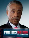 Politics Nation with Al Sharpton