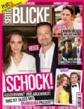 Seitenblicke Magazine [Austria] (28 April 2011)