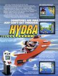 Hydra (video game)