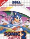 Sonic the Hedgehog 2 (8-bit video game)