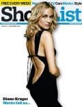 Shortlist Magazine [United Kingdom] (3 December 2009)