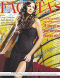 Facetas Magazine [Mexico] (15 April 2007)