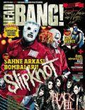 Headbang Magazine [Turkey] (August 2011)