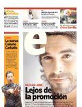 Clarin Magazine [Argentina] (20 April 2011)