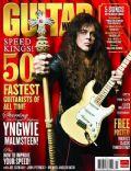 Guitar World Magazine [United States] (July 2008)