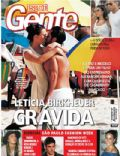 Isto É Gente Magazine [Brazil] (22 January 2008)