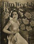 Film Weekly Magazine [United Kingdom] (15 April 1932)